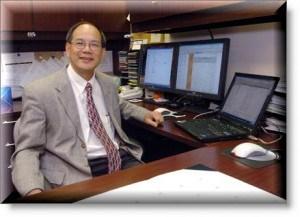Dr. Steve Yuen