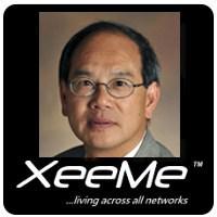 XeeMe - Steve Yuen